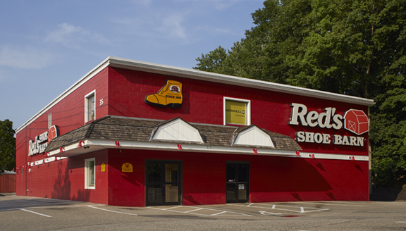 Red's Dover