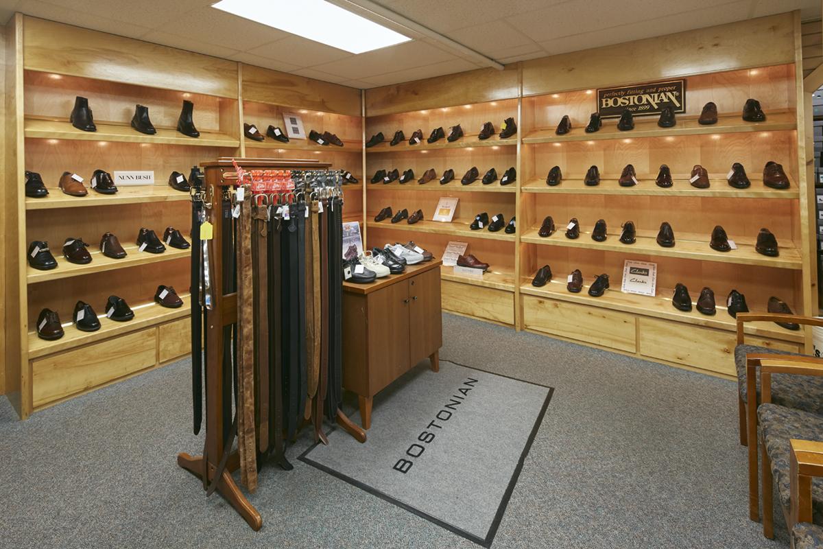 Reds Dover mens dress shoes