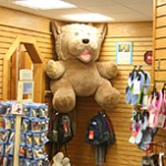 Kid's Shoe Department Bear