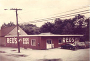 Red's 1972