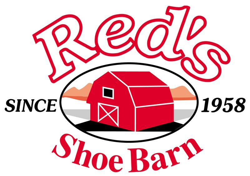 Red's Shoe Barn - Locations in Dover & Plaistow NH
